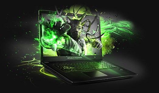 Ноутбуки и компьютеры